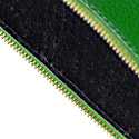 Dalston Laptop Case 13' in Rainforest Green image