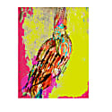 """The Arrogant Bird"" Limited Edition Print - Medium image"