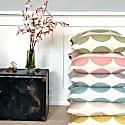 Kamelia Cushion Grey image
