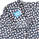 Cannes Flowers Shirt image