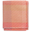 Coral Throw image