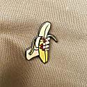 Enamel Pin Banana image