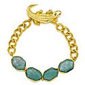 The Eye-Shine Necklace image