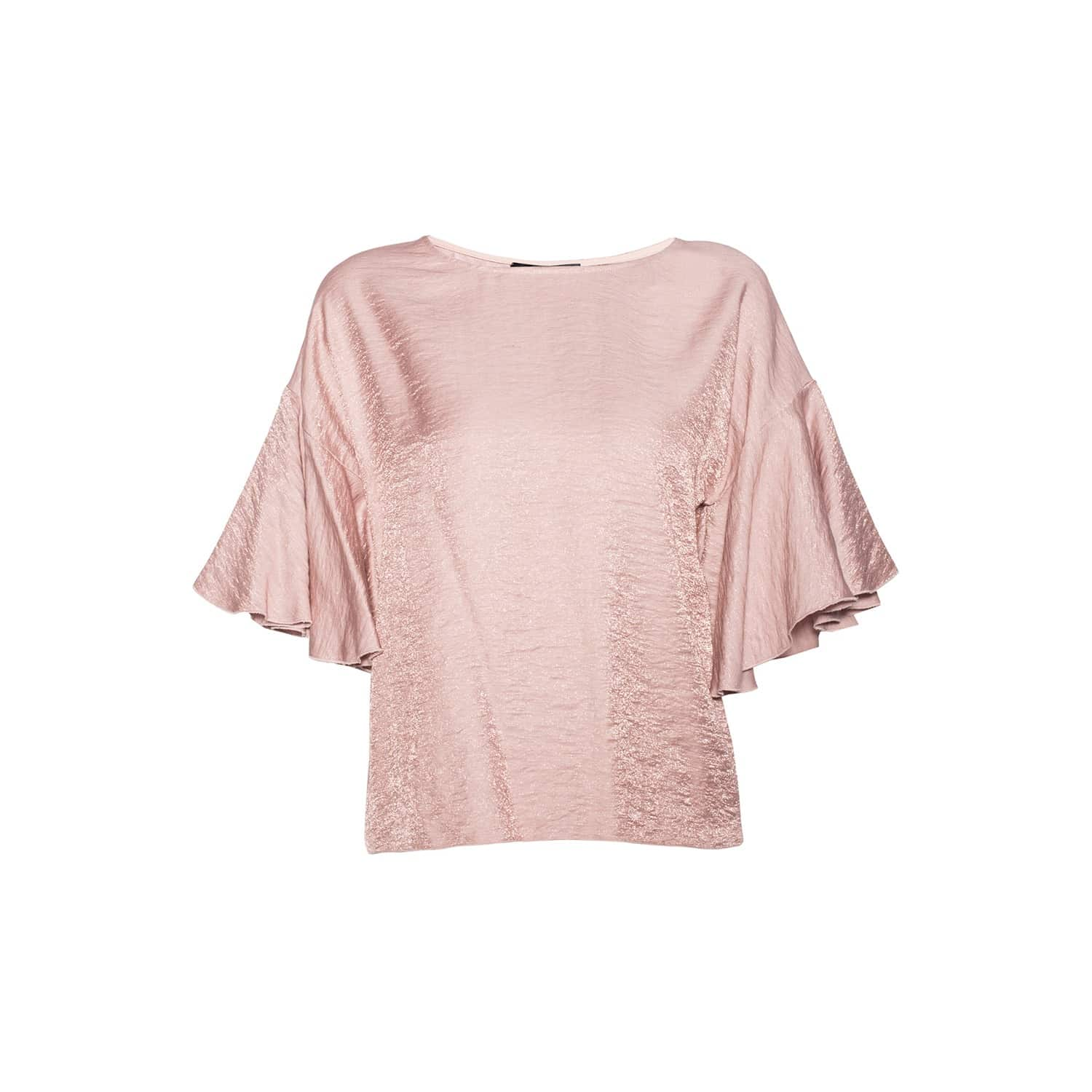 24692fd2402 Elegant Top With Butterfly Sleeves image