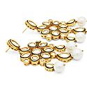 Pearl Drop Earrings image