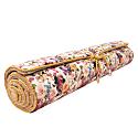 Yoga Rug Mat Floral image