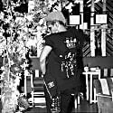 Tokkou Japanese Cotton Unisex Sweatpants In Black image