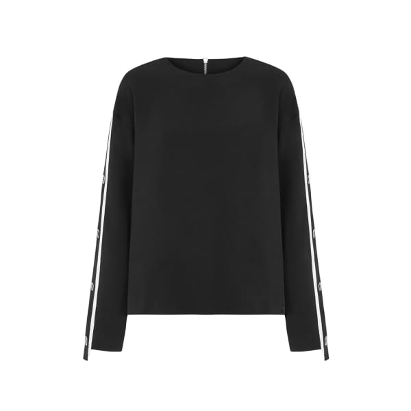 The Black Hayes Top