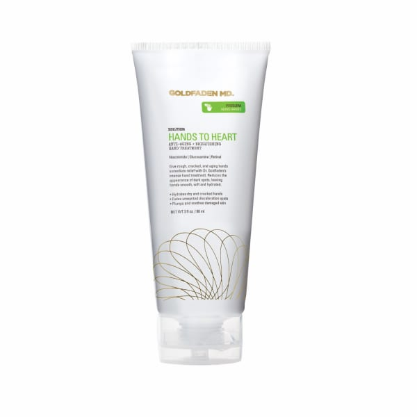 Goldfaden Md Hands To Heart - Anti-aging & Brightening Hand Treatment