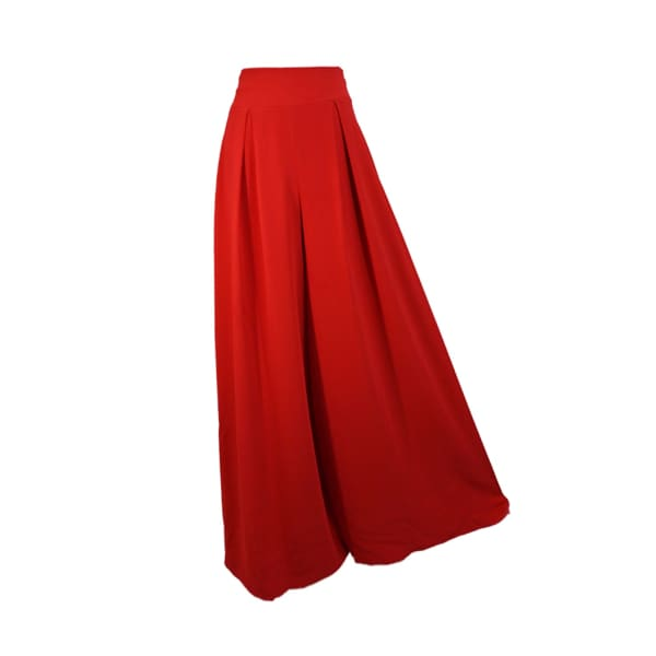LAUREN LYNN LONDON The Millie Palazzo Pants Flared
