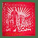 &Sons Spirit Of Freedom Bandana - Black image