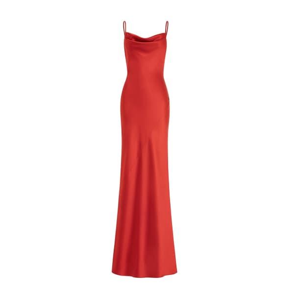The St. Paul S Dress