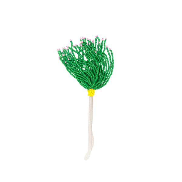 MADEBYWAVE Green Tassel