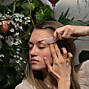 Rose Quartz Gua Sha For Rested & Fuller Brows & Lips image