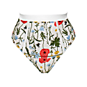 Flora Waist Thong image