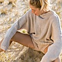 Laumes Knit In Pearl image