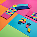 Candy & Candy Socks By David D. image