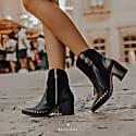 Tyro Boot image