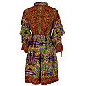 Esi Midi Shirt Dress image