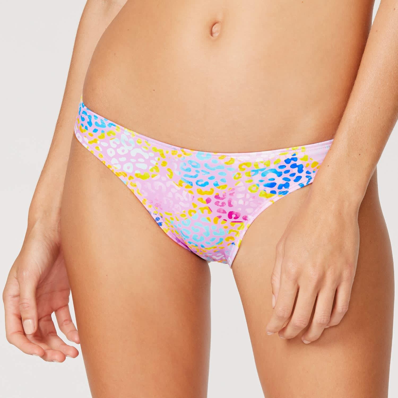 00f1c59c2d7a Undercover Mermaid Cheeky Coverage Bikini Bottom | Tide + Seek ...