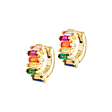 The Honolulu Earrings image