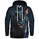 Black Cat Hoodie image