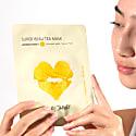 Super Beau'Tea Mask Lemon Honey - 5Pcs image