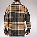 Wool Blanket Shirt Barney image