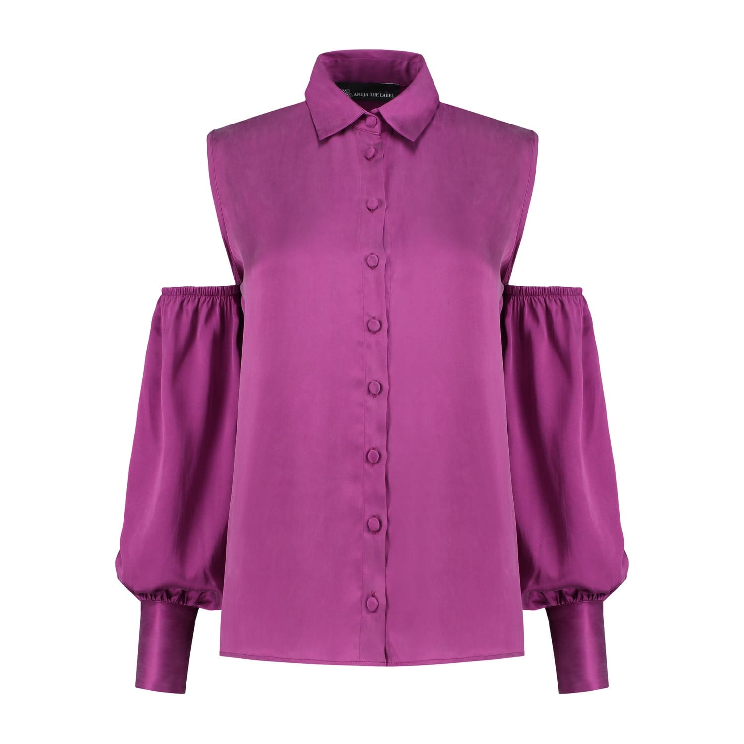 986e35919a0b6 Scarlet Blouse Purple image