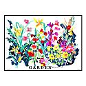GARDEN Giclée Print image