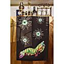 Peacock Mantis Shrimp Tea Towel image