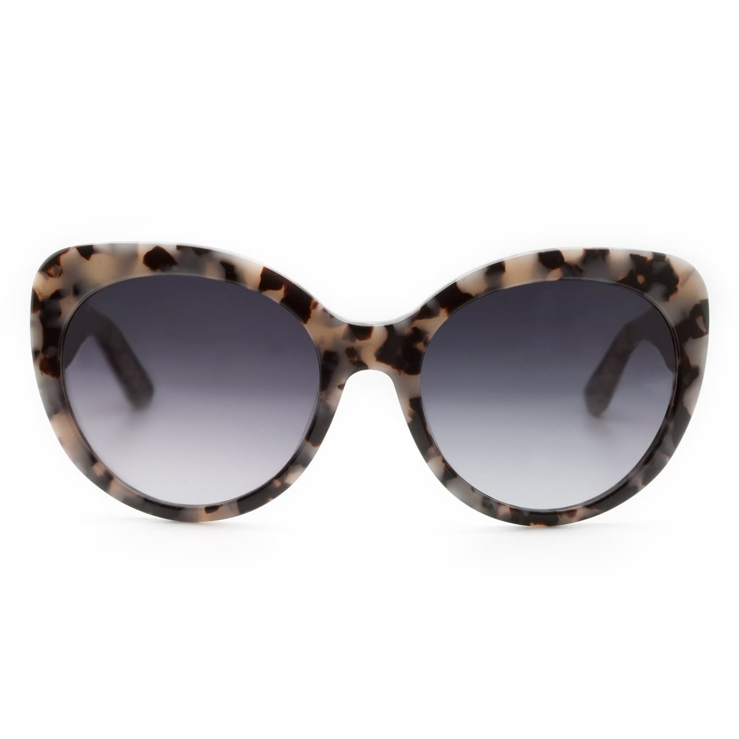 cd95ffd7d Amara Grey Tort Cateye | Pala | Wolf & Badger