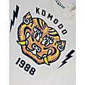 Kin - Tiger Tee Off White image