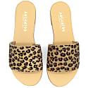 Slides Hecate Leopard Print image