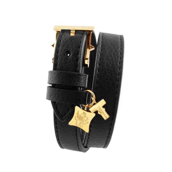 TISSUVILLE The Illusionist Bracelet Gold Women