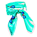 Scarf Mint Butterfly image
