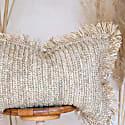 Wheat Cushion Cover image