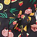 Nettie Fruit Punch Shirt Midi Dress image