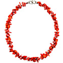 Cherry Coral Necklace image