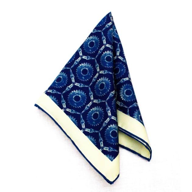 939956338 Men's Designer Pocket Squares