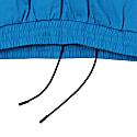 BH Signature Cyan Cotton Straight Suit Pants image