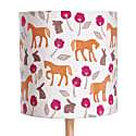 In the Fields Lampshade image
