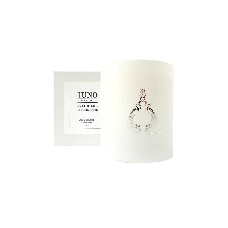 La Lumiere de Julie-Anne Luxury Candle by Juno Skincare