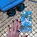 Palmana Blue Phone Case image