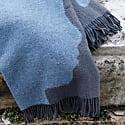 Cardinalis New Zealand Wool Blanket image