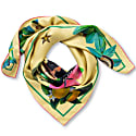 The Sirens Silk Scarf image