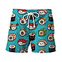 Sushi Shorts image
