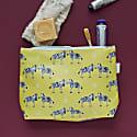 Zebras Wash Bag image