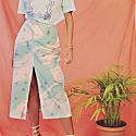 Tanza Skirt Morning Star image