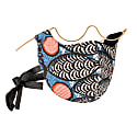 Wires Kai Face Mask - Blue Fish image